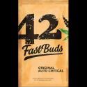 Critical Auto - Fast Buds Original Line
