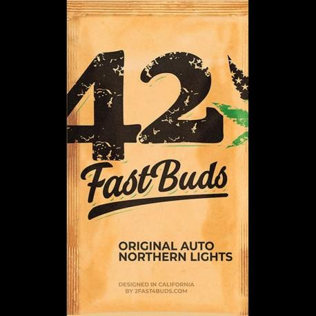 Northern Lights Auto - Fast Buds Original Line