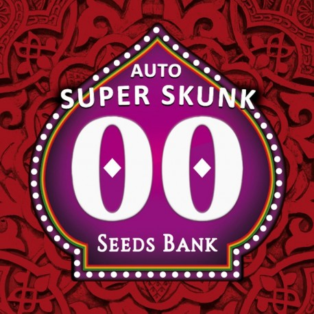 Auto Super Skunk - 00 Seeds