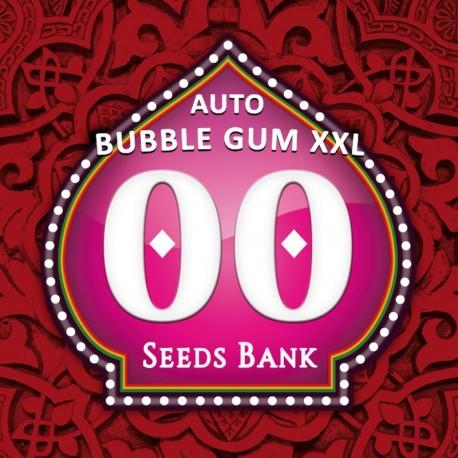 Auto Bubble Gum XXL - 00 Seeds