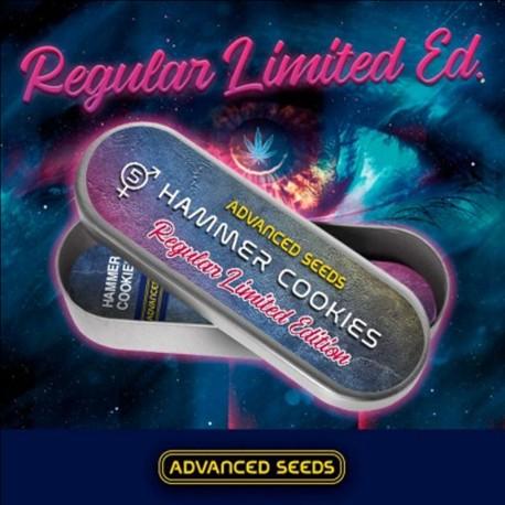 Hammer Cookies Reg - Advanced Seeds