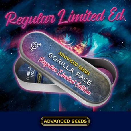 Gorilla Face reg - Advanced Seeds