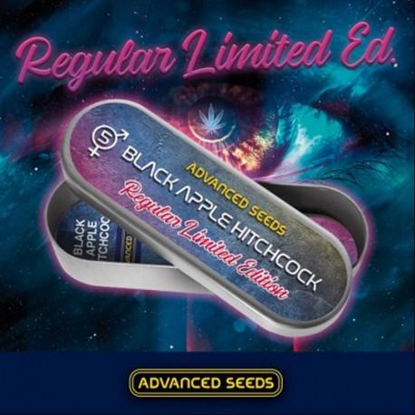 Black Apple Hitchcock reg - Advanced Seeds