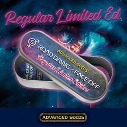 Road Dawg x Face Off reg - Advanced Seeds