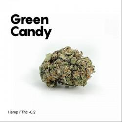 Green Candy CBD - Life CBD