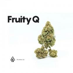 Fruity Q CBD - Life CBD