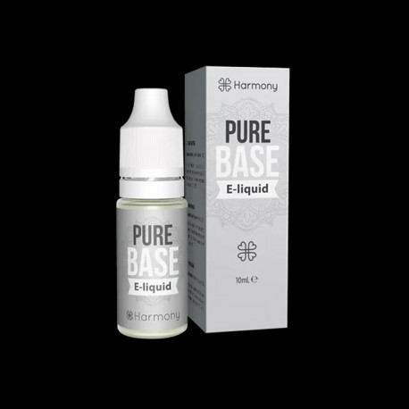 CBD E-Liquid Pure Base - Harmony