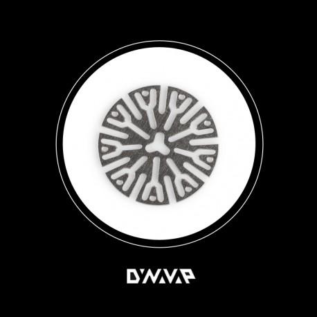 DynaVap - Titanium CCD filter (3-Pack) - Replacement part