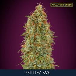Zkittlez Fast fem - Advanced Seeds