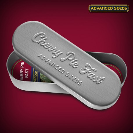 Cherry Pie Fast fem - Advanced Seeds