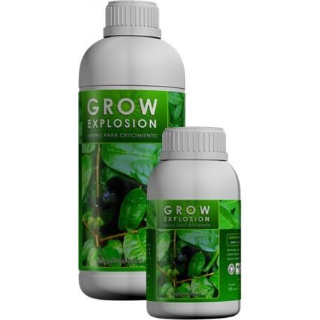 Grow Explosion-abono crecimiento-