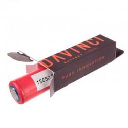 DaVinci IQ - Batería 18650
