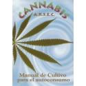Cannabis, Manual de Cultivo para el autoconsumo